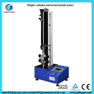 Electronics Type Max. 200kg Universal Tensile Tester pictures & photos