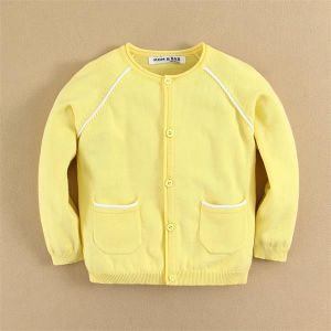 High Quality Baby Girls Cardigan Plain Design (1500801)