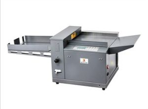 Paper Perforating and Creasing HS340 pictures & photos