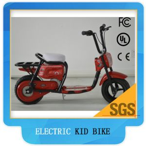350W Kid Scooter pictures & photos