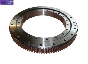 ASTM Forged Steel Ring Gear pictures & photos