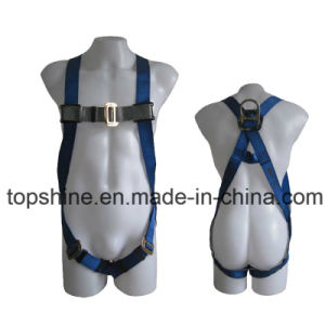Professional Standard Full-Body Harness Safety Harness Safety Belt pictures & photos