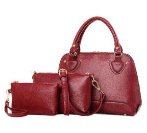 Wholesale Set Designer Hand Bag Fashion Bag Leather Shopping Handbag (XM0223) pictures & photos