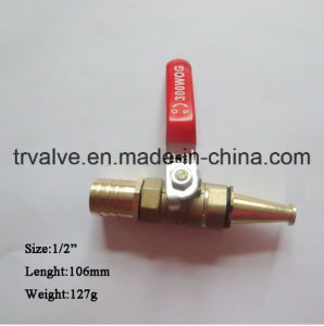 1/2 Inch Fire Hose Reel Spray Nozzle