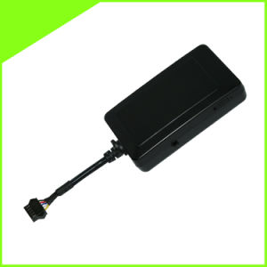 CCTR805 3G WCDMA Vehicle Truck Car GPS Tracker with Remote Turn off Engine & External Listen Microphone pictures & photos