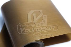 High Quality PTFE Coated Fiberglass pictures & photos