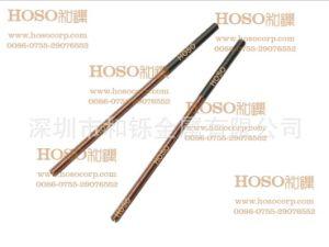 Tungsten Copper, Copper Tungsten Thread Electrode (elkonite) , Cuw