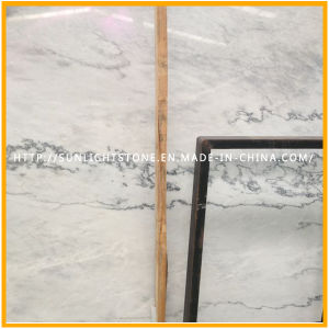 New Chinese Cheap White Marble for Tiles and Marble Slabs pictures & photos