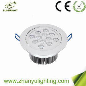 U. a. E Hot Sell LED Ceiling Down Light pictures & photos