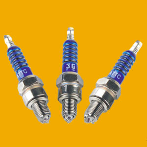 High Performance Original Motorcycle Spark Plug for Motorcycle Part Honda pictures & photos