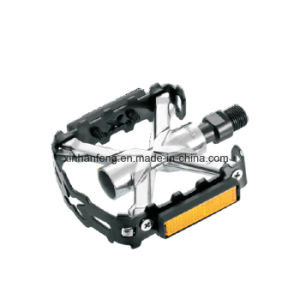 High Class Alminum Alloy Bicycle Pedal for Mountain Bike (HPD-006) pictures & photos