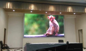 P5 Full Color Indoor LED Video Display for Rental pictures & photos