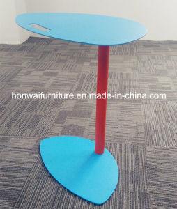 High Quality Steel Tea Office Table