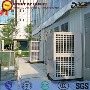 2016 Promoting 30HP/24 Ton Event Air Conditioner -Large BTU Central Air Conditioner (Cooling & Heating)- Applicable for Extremely High temperature of 55 Degrees