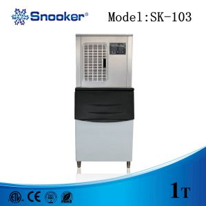 Professional Manufacturer Flake Ice Machine Ice Maker for Sea Food pictures & photos