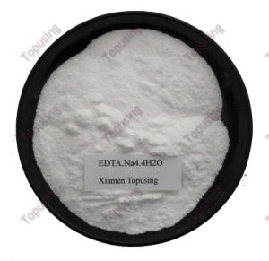 EDTA 4na CAS 13235-36-4 with High Purity pictures & photos