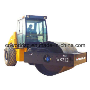 Road Construction Machinery, 14ton Road Roller for Sale pictures & photos