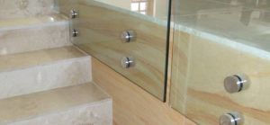Stainless Steel Standoff for Glass Railing System pictures & photos