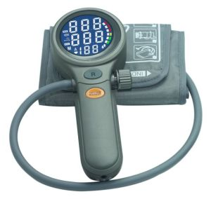 Automatic Arm Blood Pressure Monitor pictures & photos