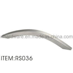 Furniture Stainless Steel Cabinet Handle pictures & photos
