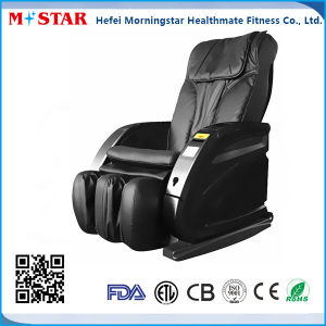 Hot Sale 2015 Popular Massage Chair with Control by Pulse pictures & photos