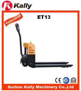 Mini Electric Pallet Truck (ET13)