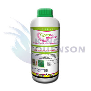 King Quenson Insecticide Pesticide Fipronil 95% Tc for Pest Control pictures & photos