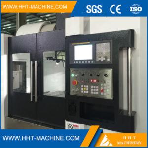 Vmc-966L 5 Axis CNC Micro Milling Machine