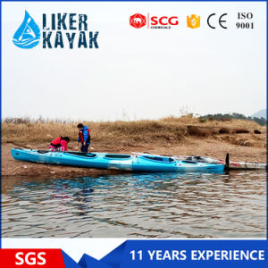 Hot! ! ! ! Tandem Kayak for Touring pictures & photos
