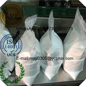 Febuxostat 144060-53-7 Pharmaceutical Raw Powder for Anti-Gout Drug 40-120 Mg/Day pictures & photos