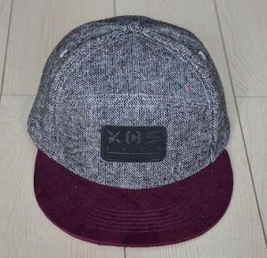 Flat Brim Snap Cap (HY16033119)