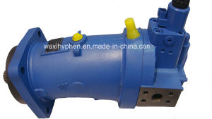 High Pressure Variable Pump 80ml/Rev (A7V80) pictures & photos
