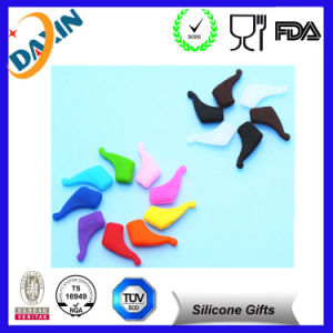 Premium Grade Comfortable Silicone Anti-Slip Holder for Glasses, Ear Hook pictures & photos