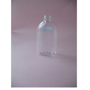 120ml Hand Wash Clear Pet Bottle Without Loiton Pump pictures & photos