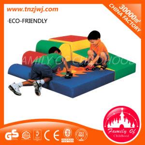 Commercial Kindergarten Indoor Kids PVC Soft Play pictures & photos