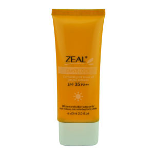 Zeal Skin Care Sunblock Cream pictures & photos