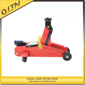 CE Approved 2t High Quality Hydrualic Floor Jack&Floor Jack pictures & photos