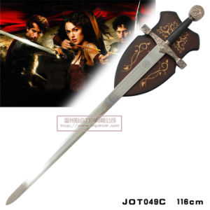 King Arthur Swords with Plaque 116cm Jot049c pictures & photos