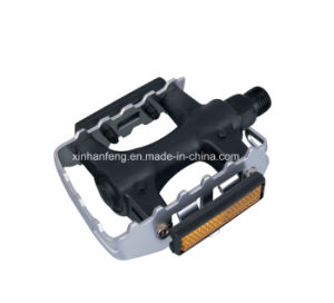 Bicycle Pedal for Mountain Bike with Boron Spindle (HPD-028) pictures & photos