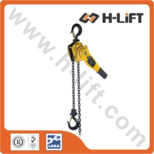 0.75-9 Ton Manual Lever Hoist / Lever Block / Pulley Block / Ratchet Lever Hoist pictures & photos