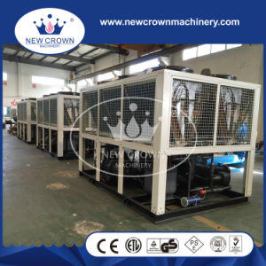 Air Cooling Type Water Chiller/Water Cooling Chiller pictures & photos