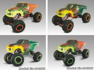 1: 10th Rock Sand Climbing RC off Road Crawler pictures & photos