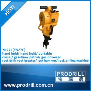 Gasoline Hammer Drill Yn27, Gasoline Jack Hammer Yn27 pictures & photos