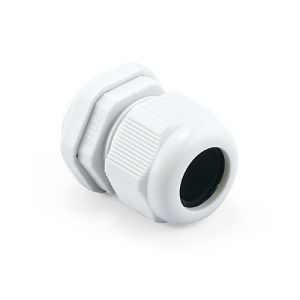 Pg Type Nylon Waterproof Cable Gland IP68 pictures & photos