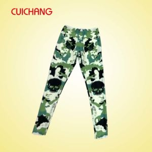 High Quality Custom Trousers Lady Pants Fashion Pants pictures & photos