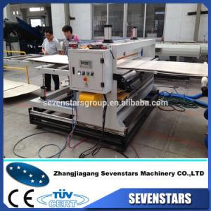 PVC Celuka Foam Board Machinery / WPC PVC Crust Foam Board Extrusion Machine Line pictures & photos