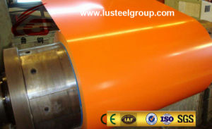 Fireproof, Gutter, Roofing Panel, AC Duct Material---PE or PVDF Aluminum Coating Coil Roll