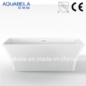 CE/Cupc Approved Acrylic Standalone Hot Tubs (JL640) pictures & photos