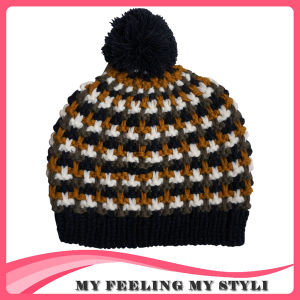 High Quality Popular Knit Hat Beanie
