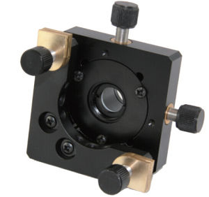 Lsbf-04-1yt Four Dimension Optical Lens Mounts pictures & photos